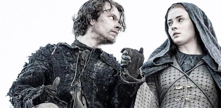 Game of Thrones | Sansa e Theon passam por dificuldades em nova cena da sexta temporada