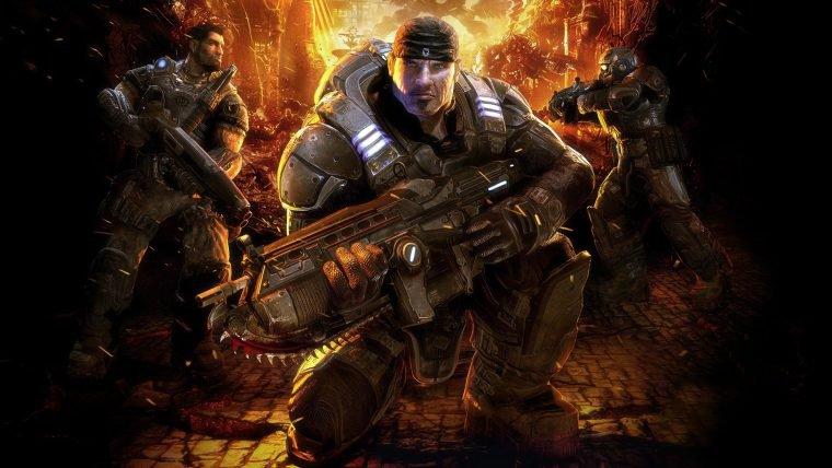 Microsoft anuncia primeiros jogos com retrocompatibilidade no Xbox One