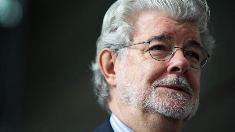 George Lucas crítica Star Wars: O Despertar da Força por ser