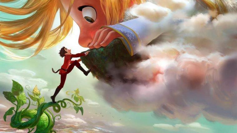 Disney anuncia filme baseado na história de João e o Pé de Feijão