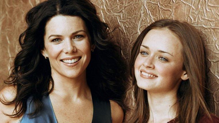 Gilmore Girls   Temporadas originais da série estreiam em 1º de julho na Netflix