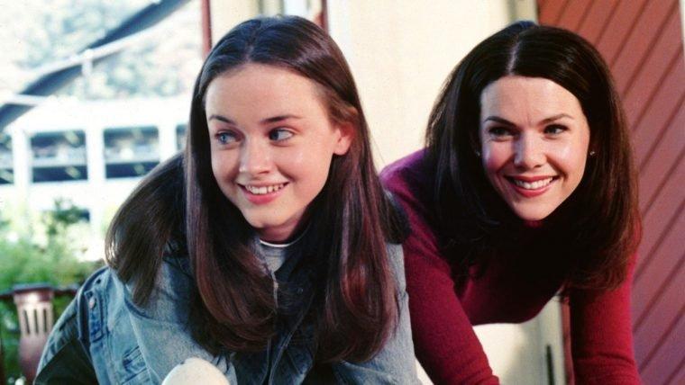 [Rumor] Gilmore Girls pode ganhar novos episódios na Netflix