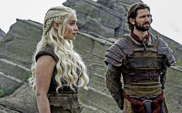 Game of Thrones | Imagens do próximo episódio mostram uma nova Sacerdotisa Vermelha