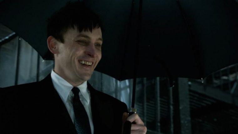 Vídeo de Gotham mostra o processo de criação da cidade