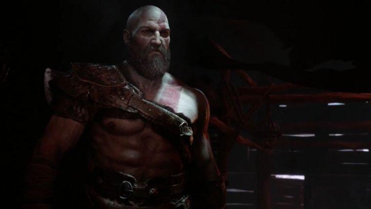 E3 2016 | Novo God of War é anunciado com vídeo de gameplay
