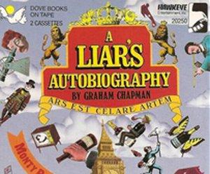 A mentirosa autobiografia de Graham Chapman tem trailer liberado
