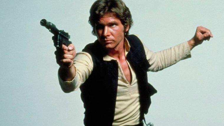 Diretores de Uma Aventura LEGO preparam um longa sobre Han Solo