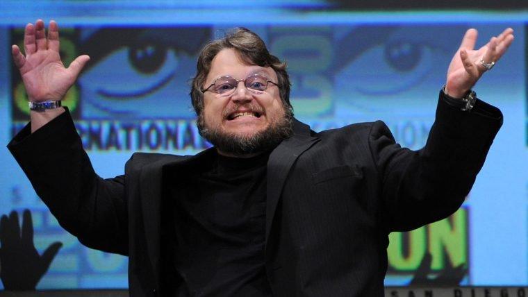 Guillermo del Toro não está mais em Justice League Dark