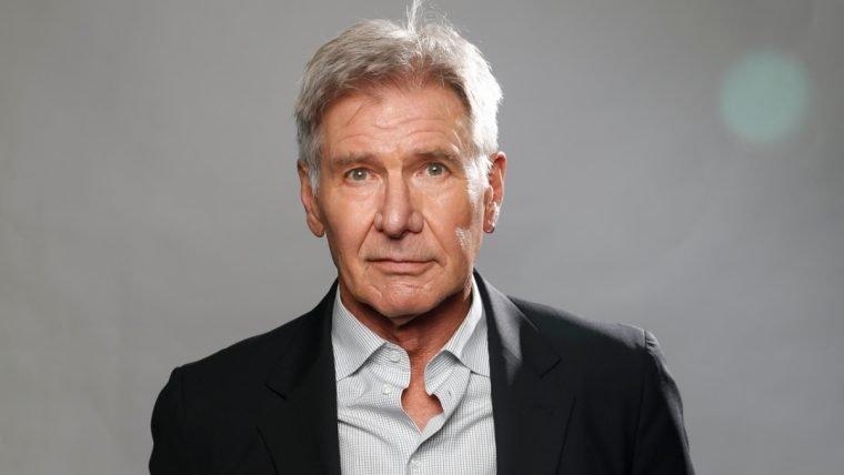 Harrison Ford diz que