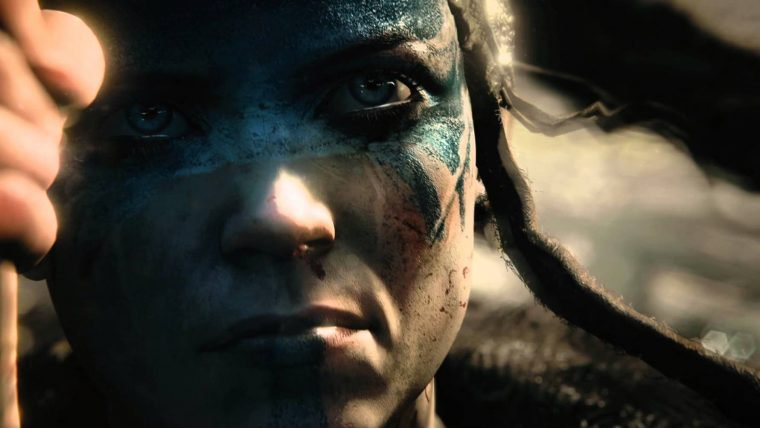 Hellblade ganha trailer revelando cenas do gameplay