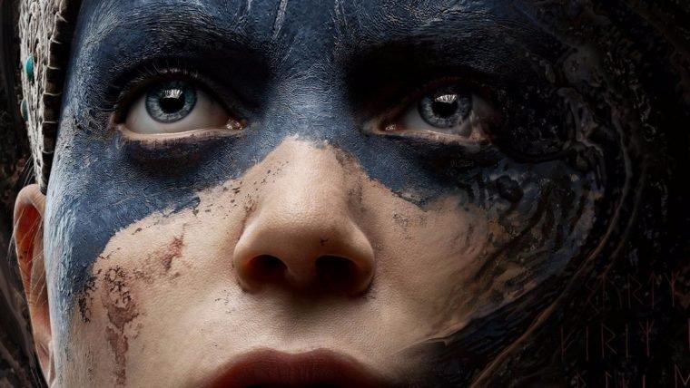 Hellblade: Senua's Sacrifice | Passeie pelos cenários neste vídeo em 360°