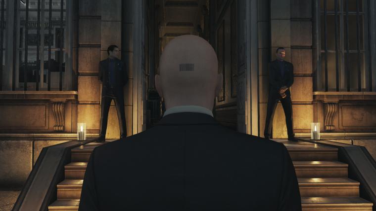 Square Enix detalha data de lançamento e conteúdo do novo Hitman