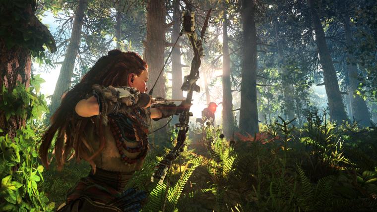 E3 2016 | Horizon Zero Dawn ganha novo vídeo de gameplay