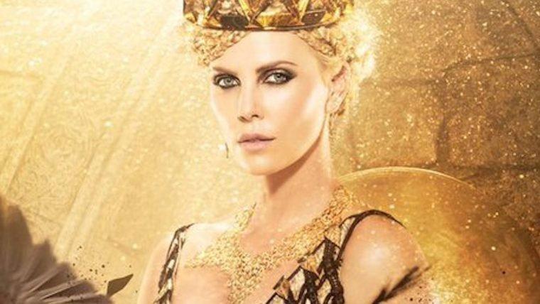 Assista ao primeiro teaser de O Caçador e a Rainha do Gelo