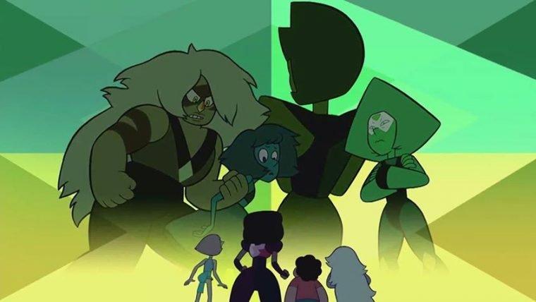 Versão estendida da abertura de Steven Universo é puro amor