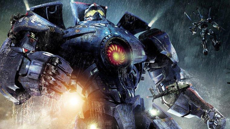 Segundo Del Toro, Pacific Rim 2 ainda vai acontecer