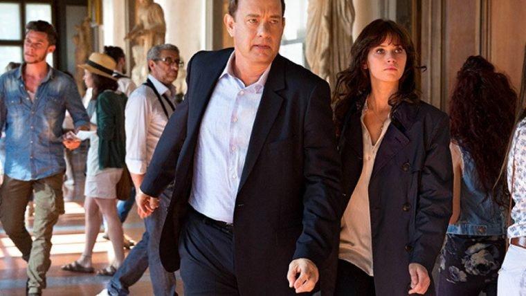 Inferno   Robert Langdon precisa salvar a humanidade no trailer do filme [Atualização]