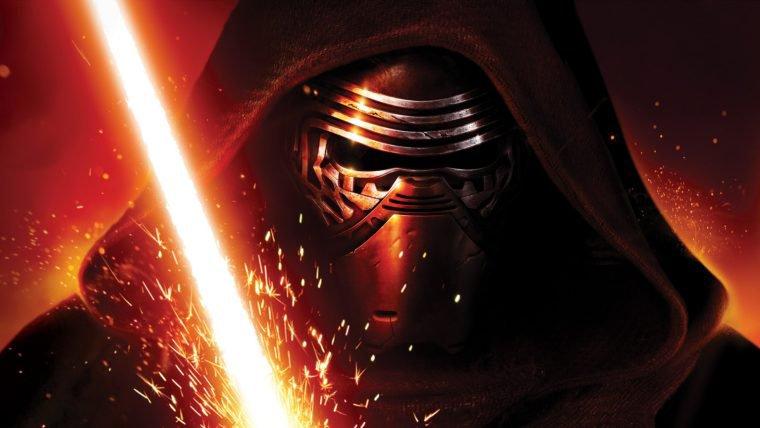 [SPOILER] Escute algumas frases do Kylo Ren em Star Wars: O Despertar da Força