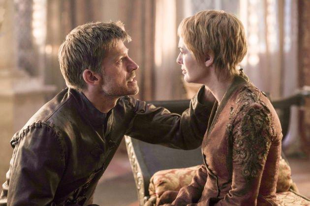 Game of Thrones | Com ritmo rápido,