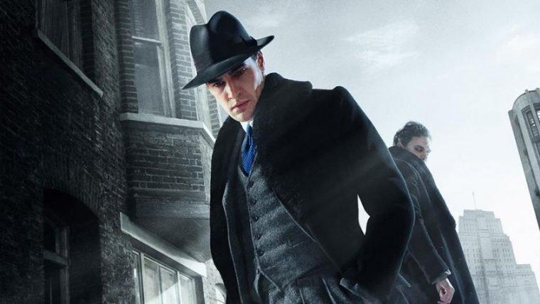 Jekyll & Hyde parece ser uma série sobre super-heróis vitorianos