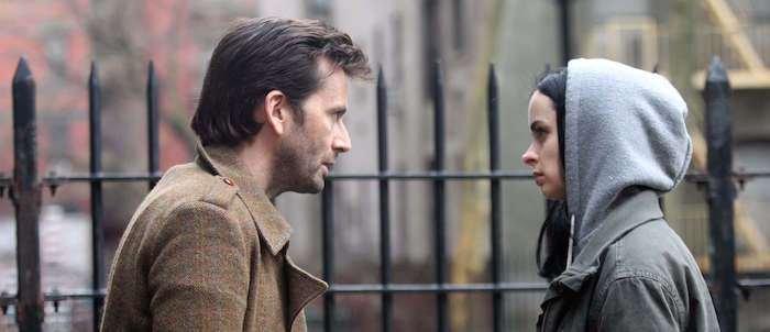 Confira algumas cenas que mostram o vilão Kilgrave em Jessica Jones