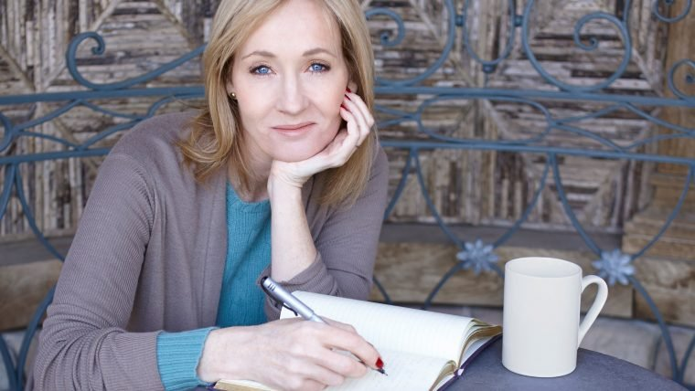 Harry Potter and the Cursed Child   J.K. Rowling fala sobre a trama
