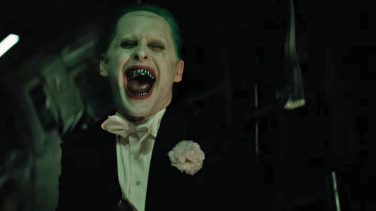 Jared Leto estará como Coringa em clipe de Skrillex