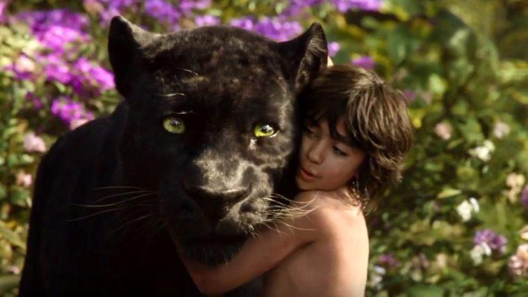 Disney já está planejando uma continuação para Mogli: O Menino Lobo