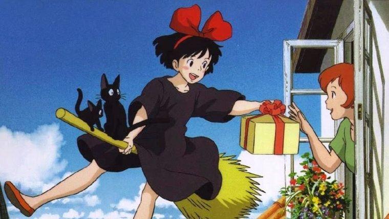 Tributo em vídeo a Hayao Miyazaki é absolutamente encantador