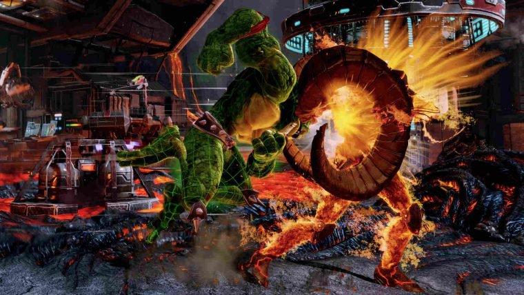 Killer Instinct Season 3 chega no fim deste mês ao Xbox One e PC