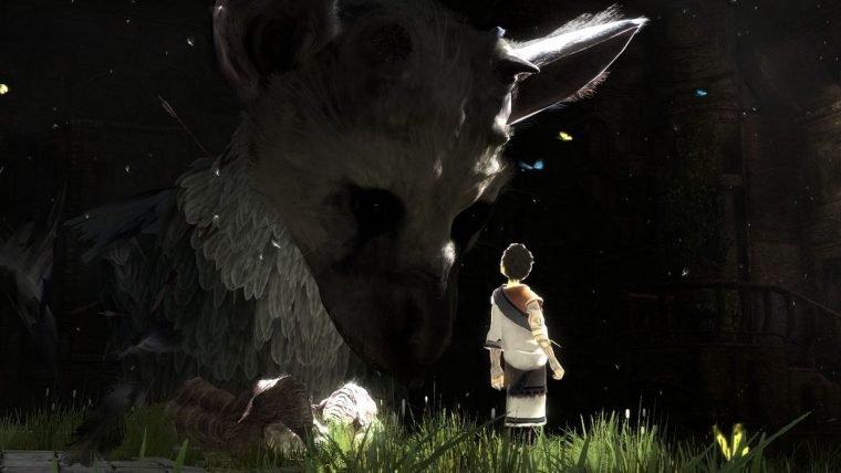 E3 2016 | The Last Guardian finalmente tem uma data de lançamento