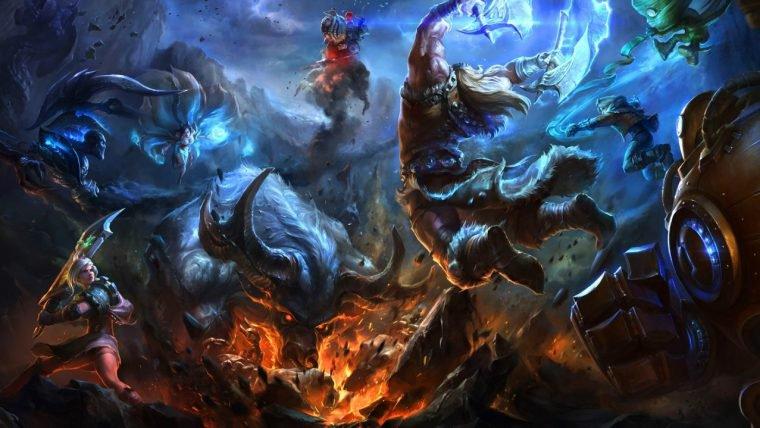 Cinemark vai exibir final do Campeonato Mundial de League of Legends