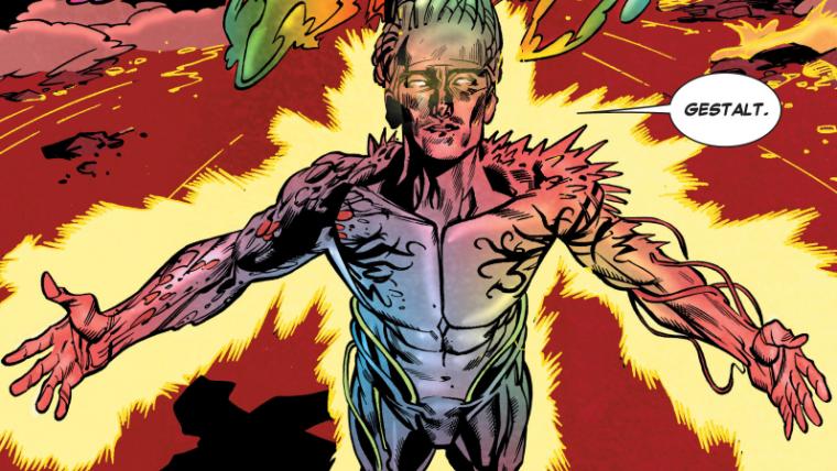 Legion | FX oficializa série dos X-Men; veja a primeira foto