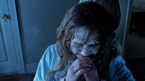 Fox está preparando uma série de O Exorcista