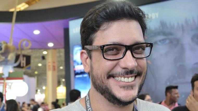 Entrevistamos Lucio Mauro Filho, dublador do Po de Kung Fu Panda