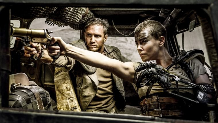 Veja o primeiro rascunho de George Miller para Mad Max: Estrada da Fúria
