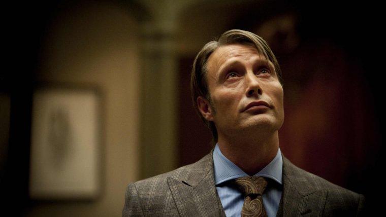 Mads Mikkelsen pode ser o vilão do filme do Doutor Estranho