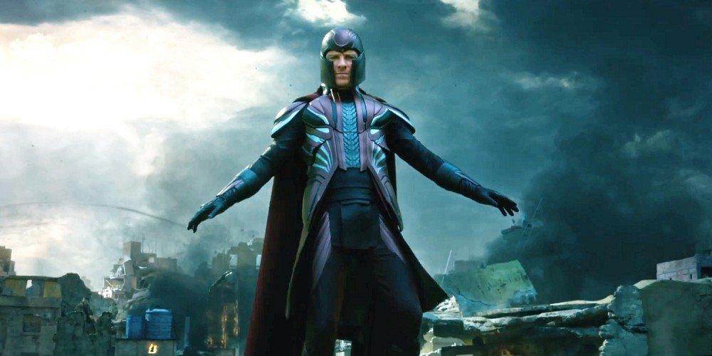 X-Men: Apocalipse | Magneto e Mística exibem seus poderes em novos vídeos