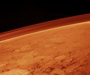 Curiosity pousa em Marte
