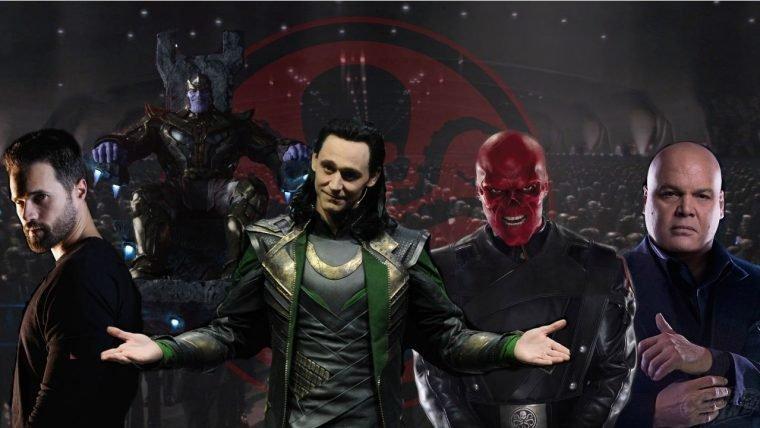 Capitão América: Guerra Civil | Roteiristas falam sobre vilões no Universo Marvel
