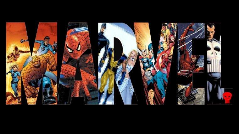 Veja os posteres da Marvel na Comic-Con San Diego