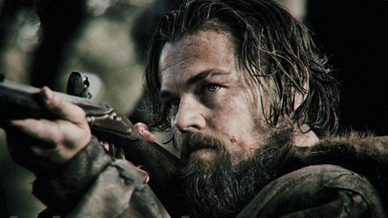 Ação e vingança em novo trailer de The Revenant