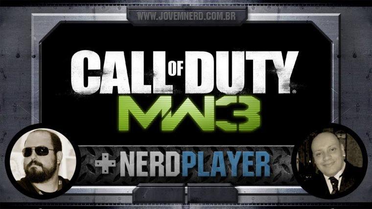 Modern Warfare 3 - A guerra dos patos