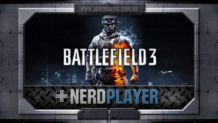 Battlefield 3 - Veículos e SNIPER POWER!