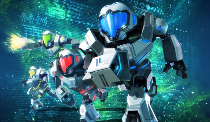 Samus fará uma aparição em Metroid Prime Federation Force, mas não será possível jogar com ela