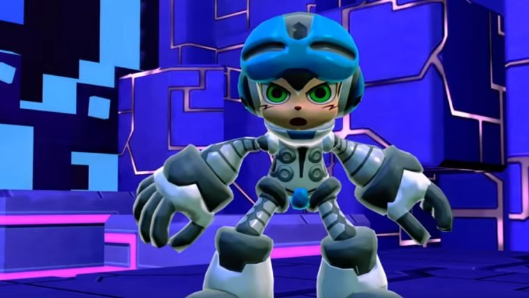 Mighty No. 9 ganha novo trailer
