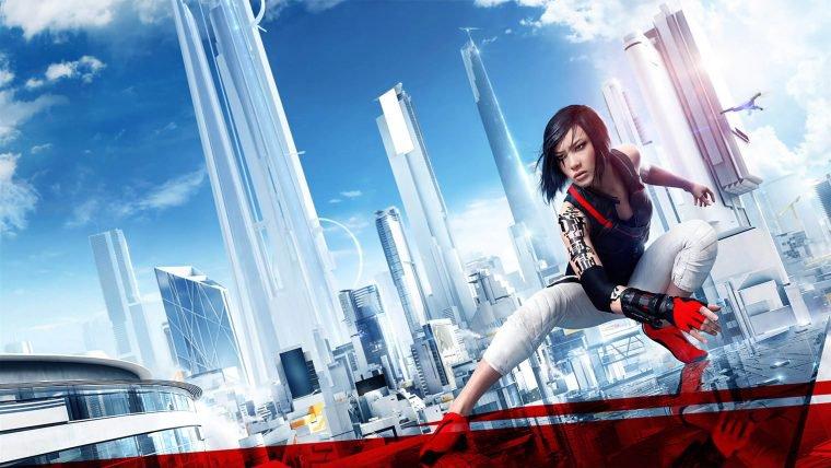 [Gamescom] Testamos - Mirror's Edge: Catalyst