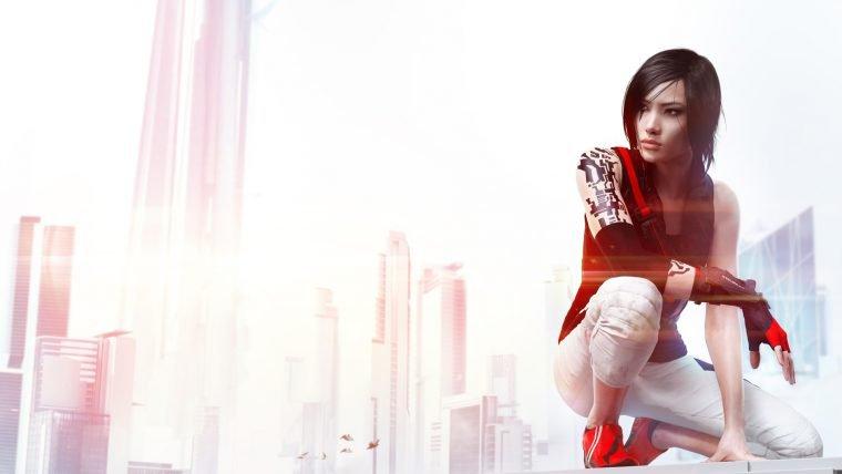 Mirror's Edge Catalyst ganha trailer de lançamento