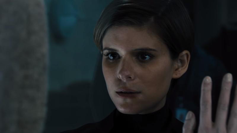Morgan | Trailer mostra os perigos de criar uma vida artificial