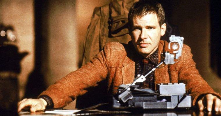 Blade Runner 2 já tem data de lançamento